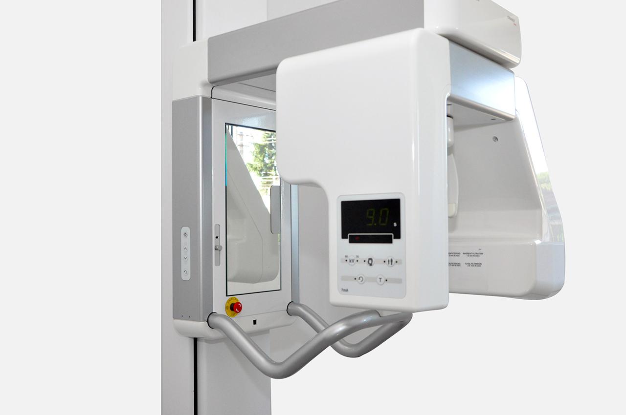 radiologie digitala